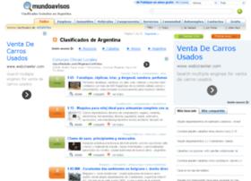 argentina.mundoavisos.com