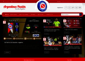 argentinospasion.com.ar