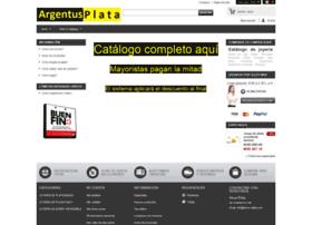 argentus.mx