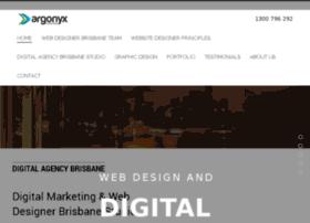 argonyx.com