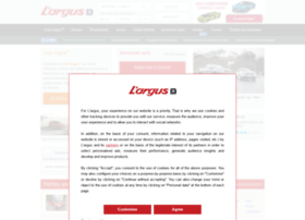 Argusauto.com