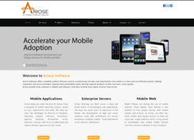ariosesoftware.com