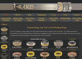 aris-titanium.com