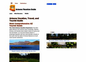 Arizona-leisure.com