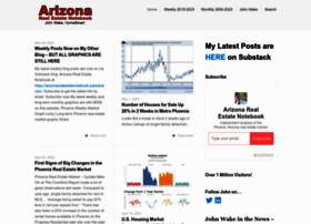 Arizonarealestatenotebook.com