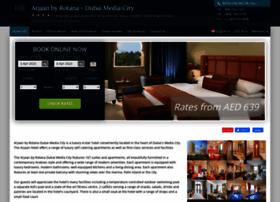 arjaandubai-mediacity.hotel-rez.com