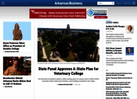 Arkansasbusiness.com