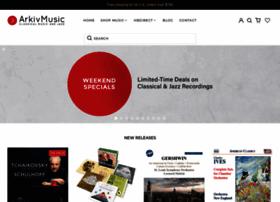 arkivmusic.com
