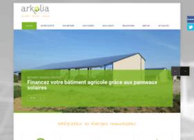 arkoliaenergies.fr