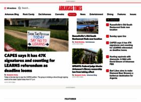 arktimes.com