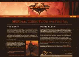 armageddon.org