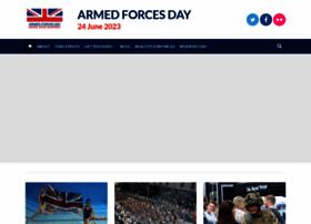 armedforcesday.org.uk
