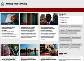 armingyourfarming.com