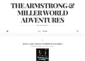 armstrongandmiller.co.uk