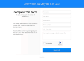 armworld.ru