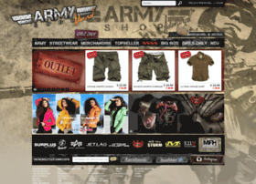 army-shop-at.at