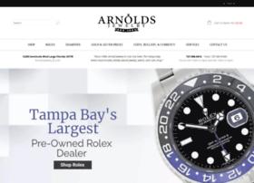 arnoldjewelers.com