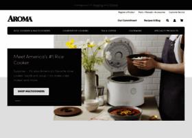 aroma-housewares.com