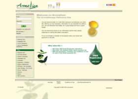 aromalium.com