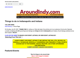 aroundindy.com