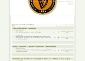 arpa.100foros.com