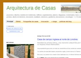 arquitecturadecasas.blogspot.com