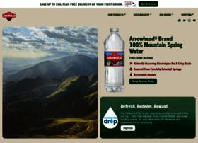 arrowheadwater.com