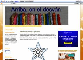arrribaeneldesvan.blogspot.com