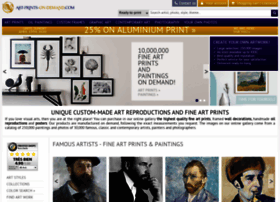 art-prints-on-demand.com