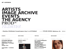 artandcommerce.com