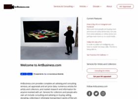 artbusiness.com