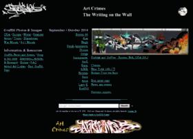 artcrimes.com