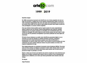 arte10.com