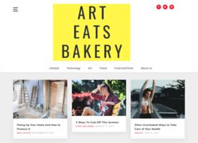 arteatsbakery.com
