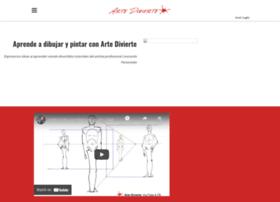 Artedivierte.com