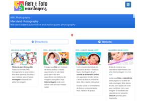 arteefotomontagens.com