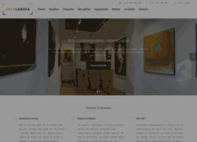 artelandia.com