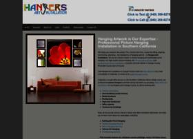 arthangers.com