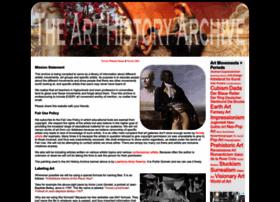 arthistoryarchive.com