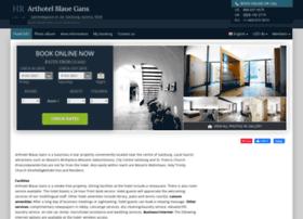 Arthotel-blaue-gans.h-rez.com