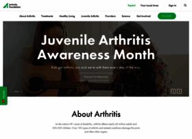 arthritis.org