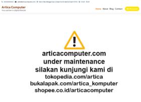 articacomputer.com