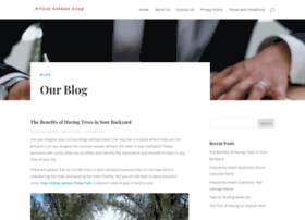 article-content-king.com