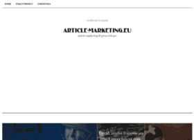 article-marketing.eu