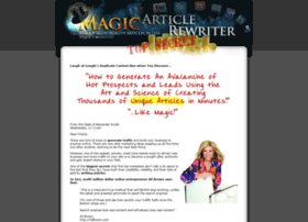 article-rewriter.info
