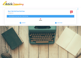 articledirectory.com