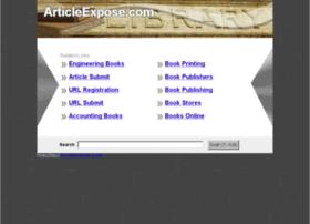 articleexpose.com