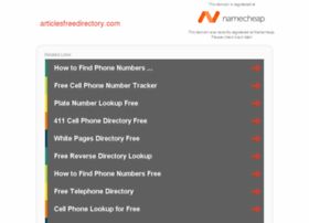 articlesfreedirectory.com