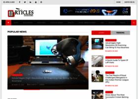 articlesinventory.com