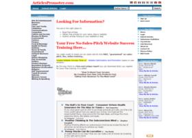 Articlespromoter.com